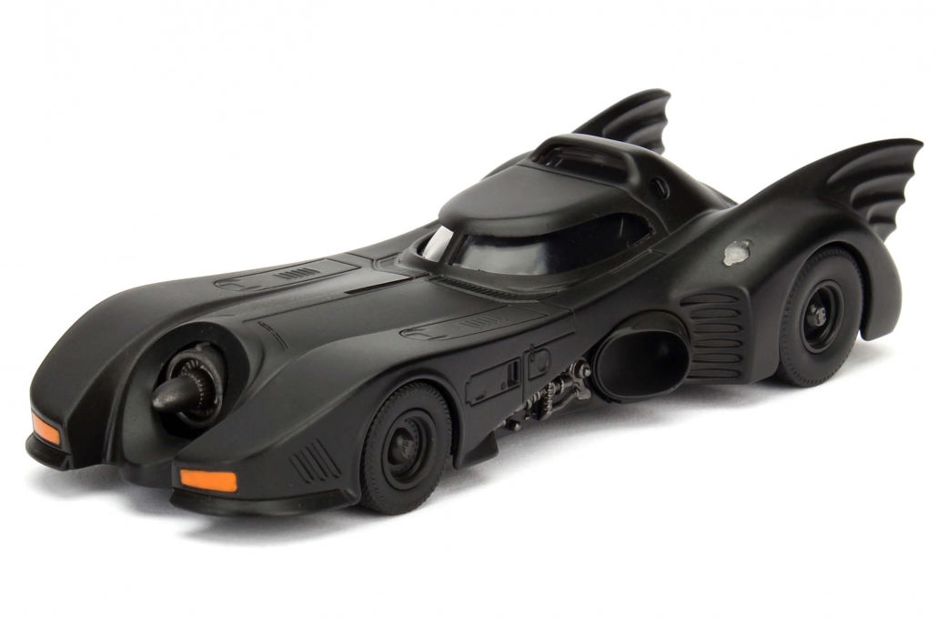 1:32 Batmobile (Batman 89)