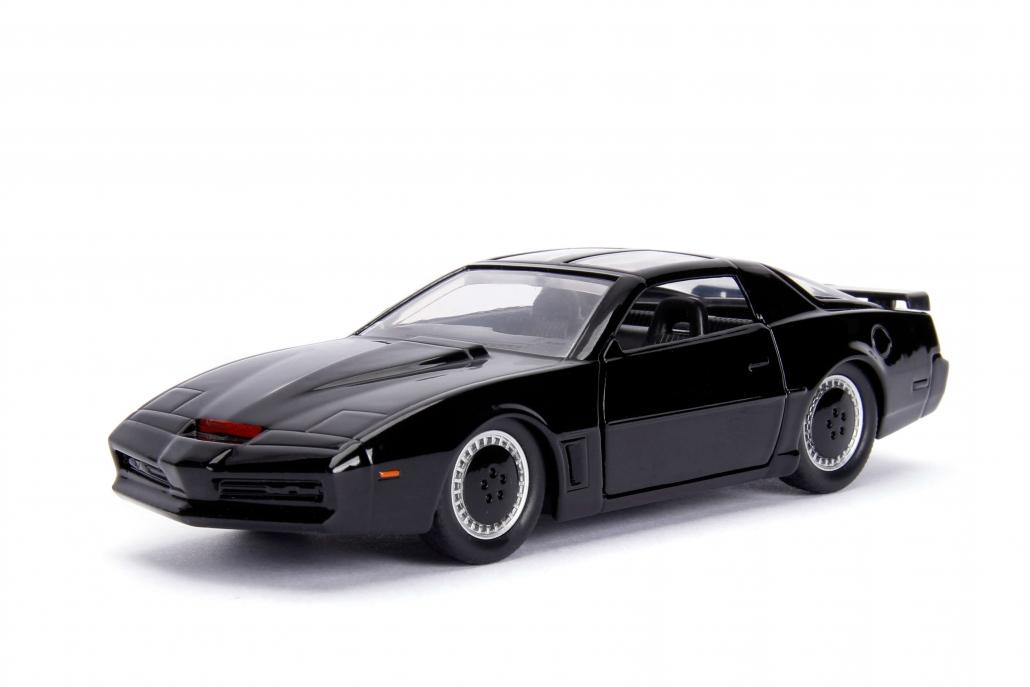 1:32 K I T T – 1982 Pontiac Firebird (Knight Rider) | Metals