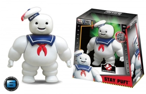 "Metals Ghostbusters 6"" StayPuft"