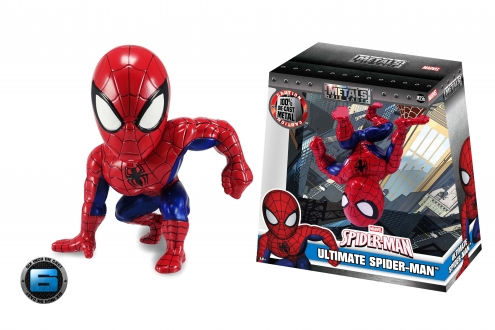 Ultimate Spider-Man (M256)