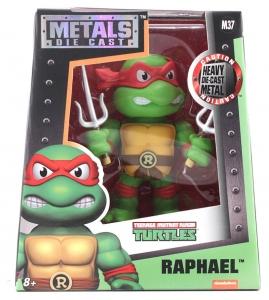 """TMNT 4"""" Raphael"""