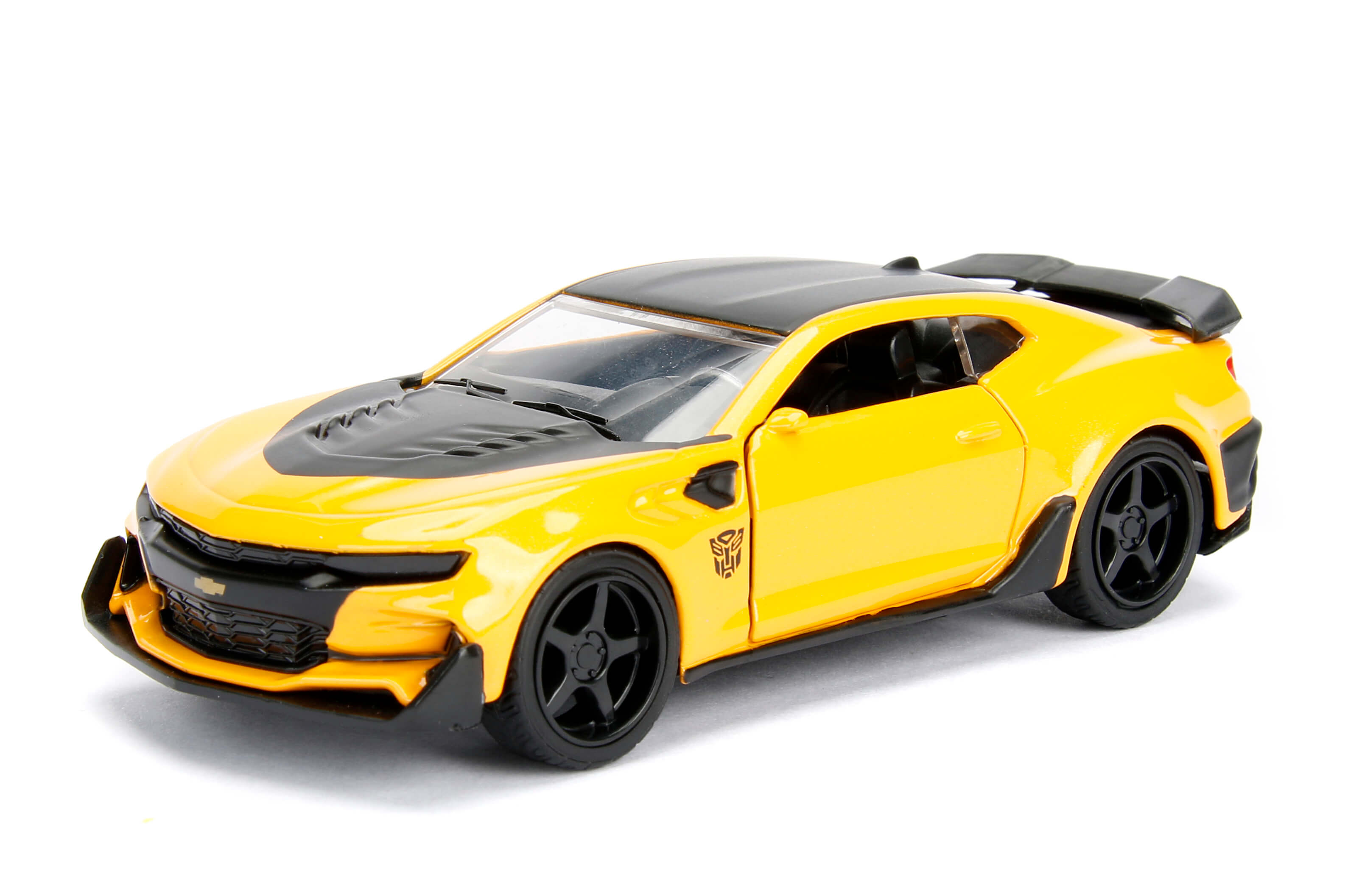 1 32 Bumblebee Transformers The Last Knight Metals