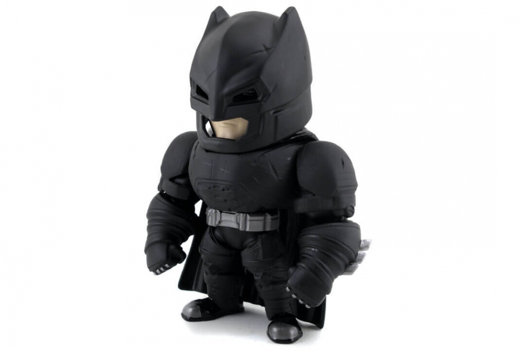 Armored Batman 6 inch (M12)