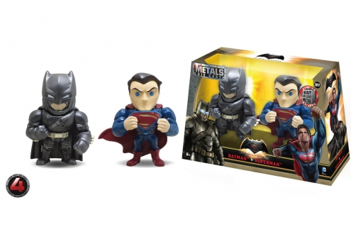 Batman v Superman Twin Pack (M9)