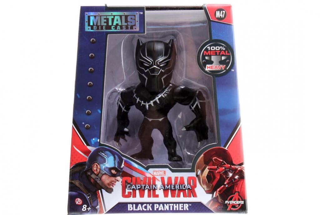 Black Panther (M47)