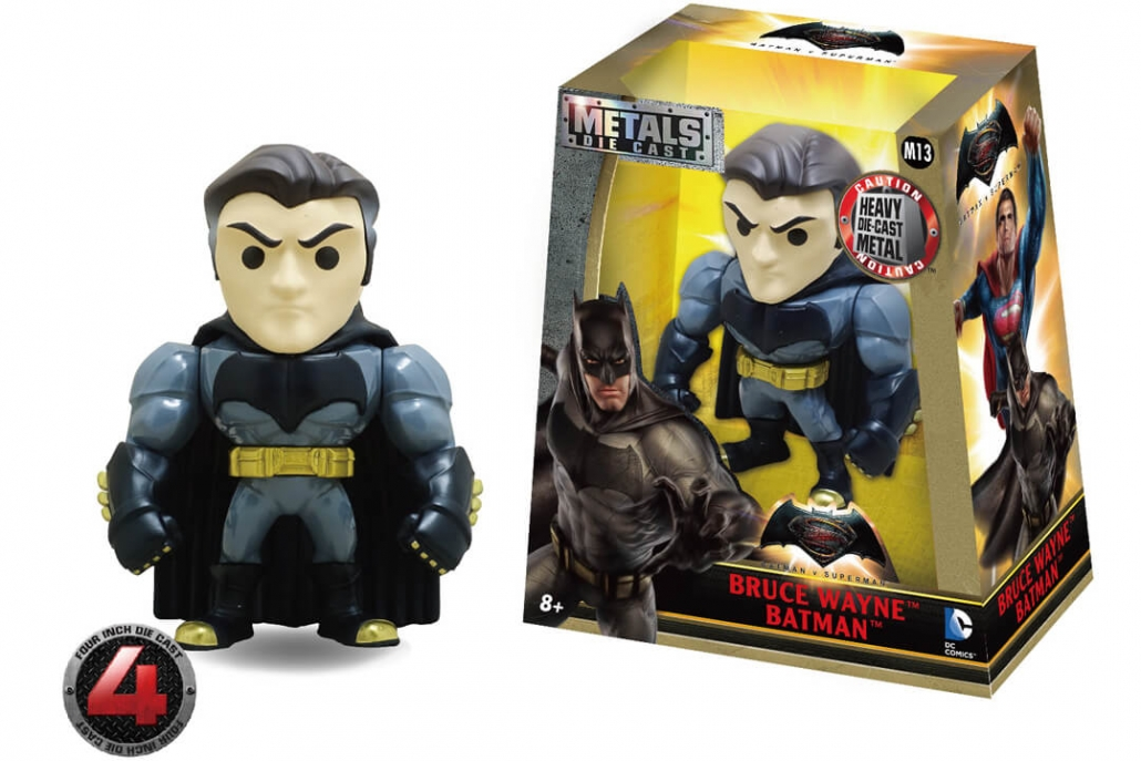 Bruce Wayne Batman (M13)