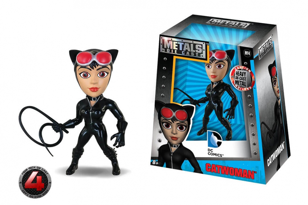 Catwoman (M370)