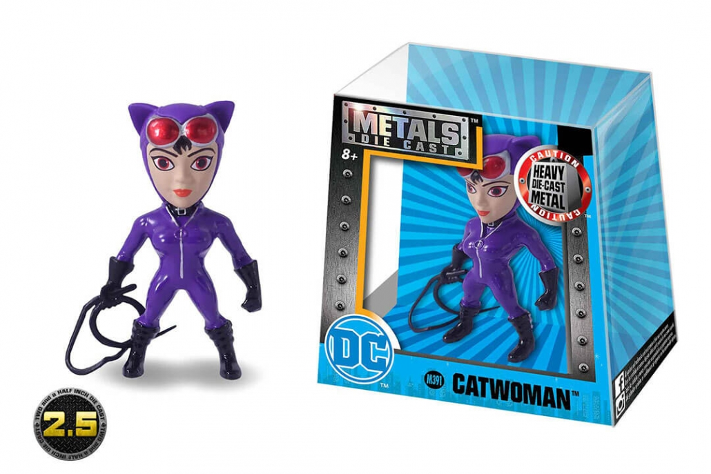 Catwoman (M391)