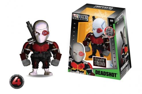 Deadshot (M169)