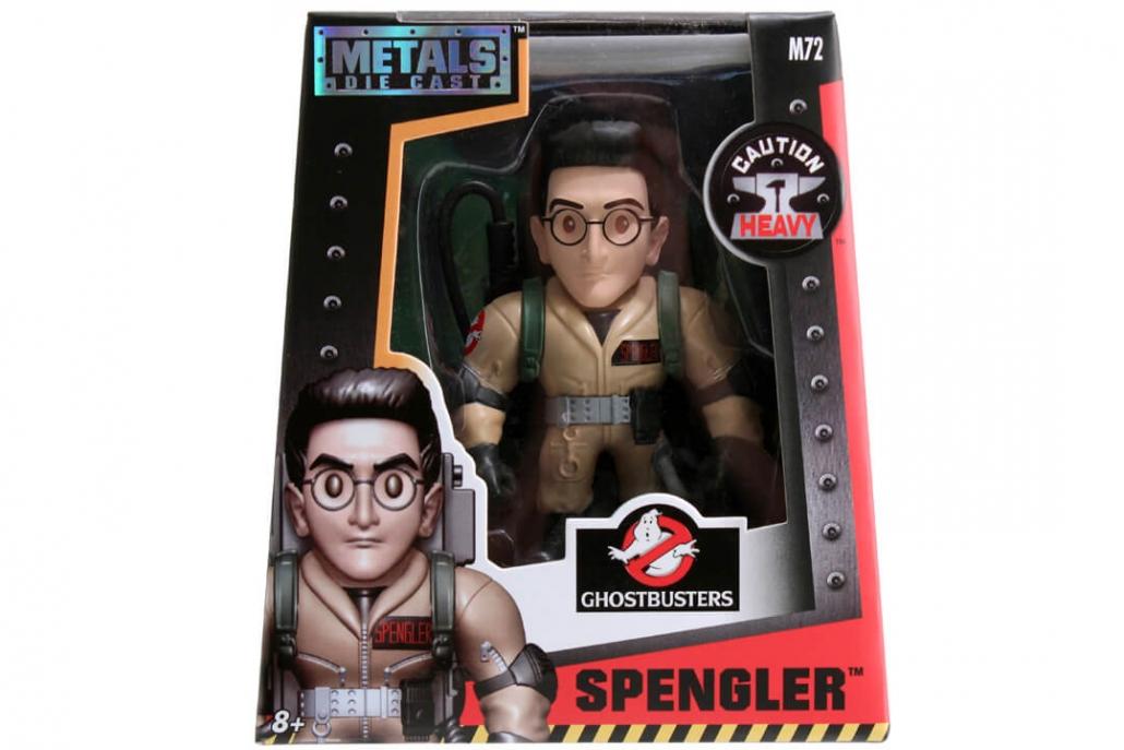Egon Spengler (M72)