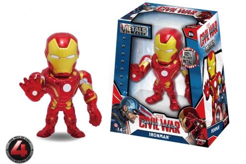 Iron Man (M46)
