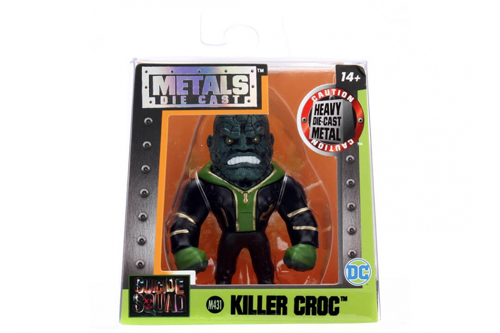 Killer Croc (M431)