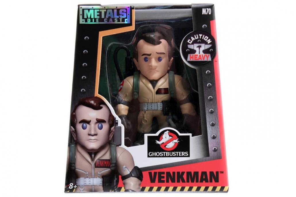 Peter Venkman (M70)