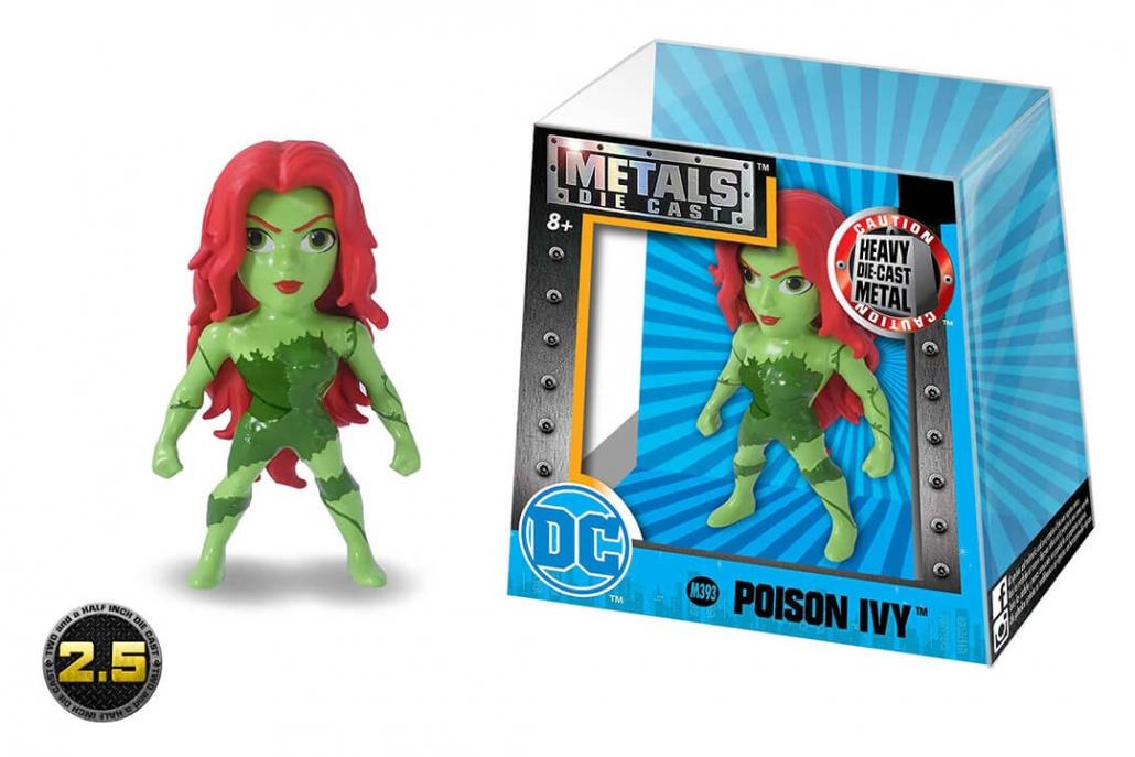 Poison Ivy (M393)