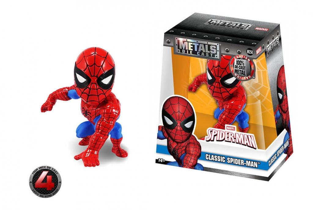 Spider-Man Classic (M250)