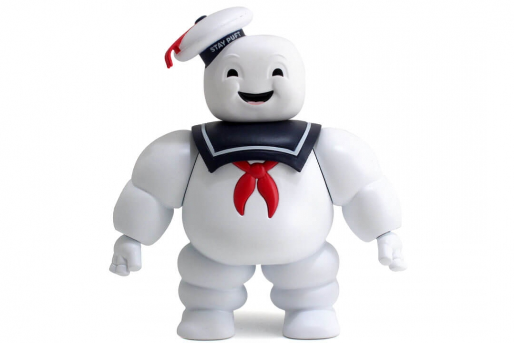 Stay Puft Marshmallow Man 6in (M78)