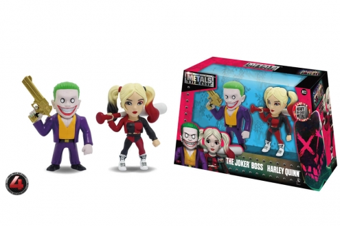 Suicide Squad Twin Pack (M23)