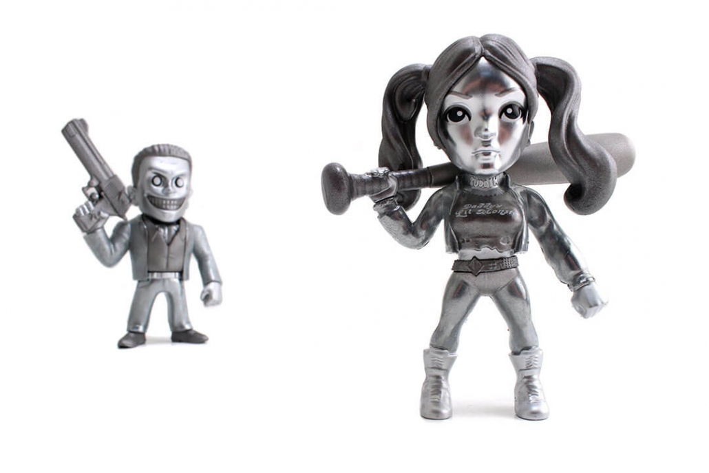 Suicide Squad Twin Pack (M23) - Exclusive