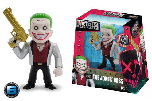 The Joker Boss (M113)