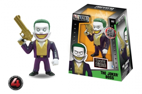 The Joker Boss (M167)