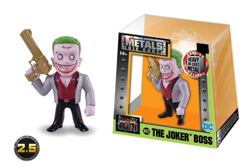 The Joker Boss (M422)