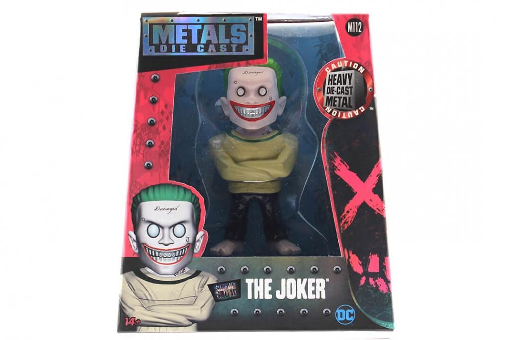 The Joker (M112)