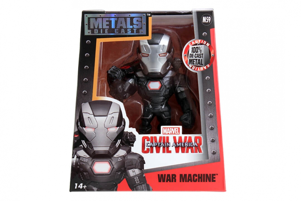 War Machine (M59)