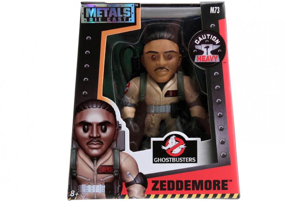 Winston Zeddemore (M73)