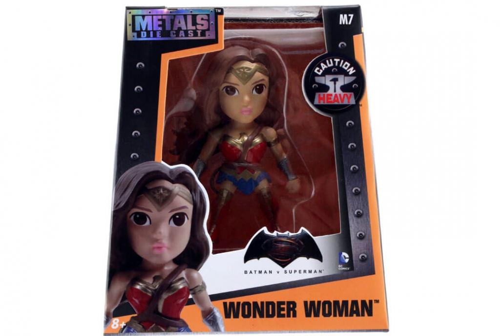 Wonder Woman (M7)