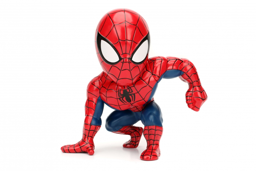 Ultimate Spider-Man (M256)