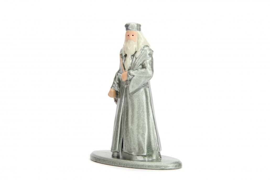 HP17 Albus Dumbledore Year 3 Nano Metalfigs Harry Potter