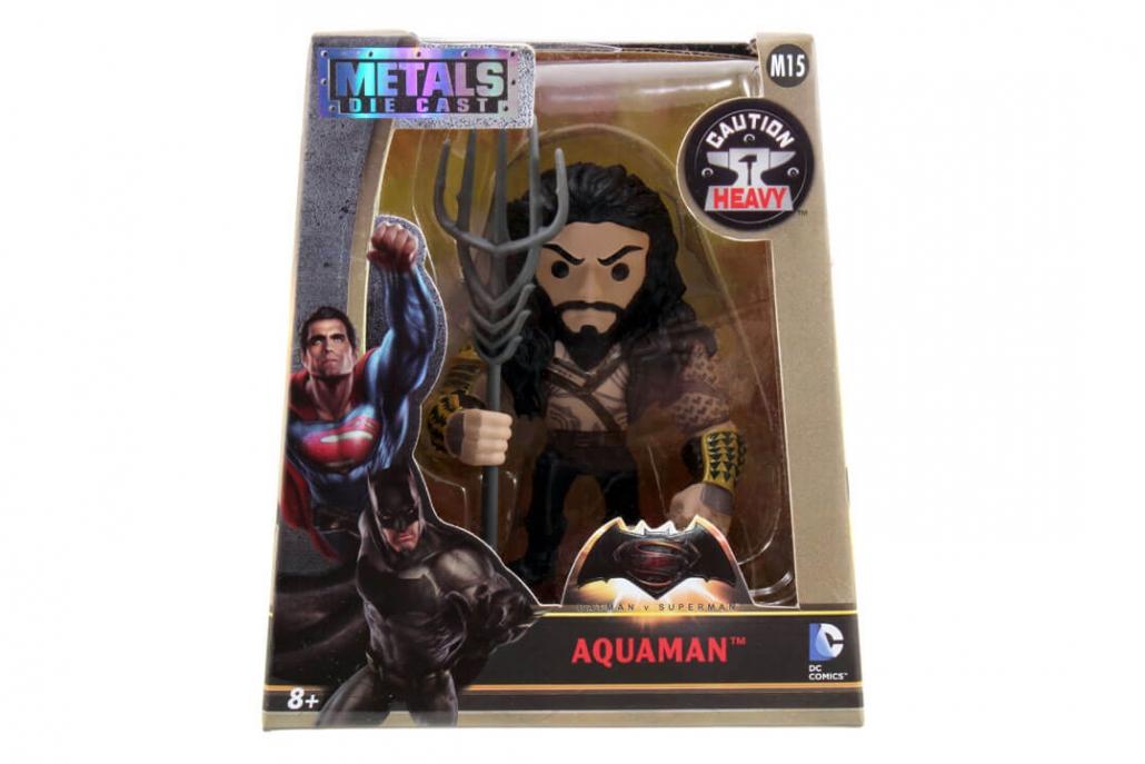 Aquaman (M15)