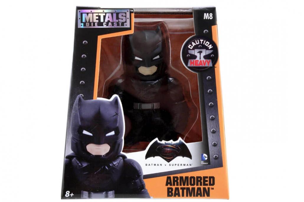 Armored Batman (M8)