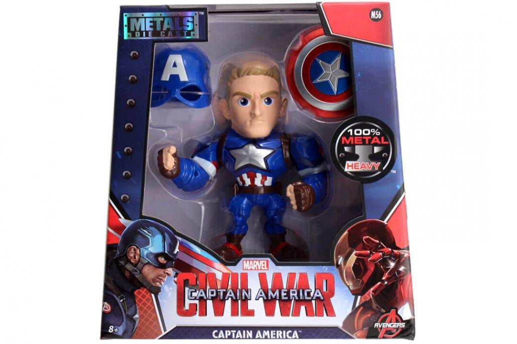 Captain America 6 inch (M56)
