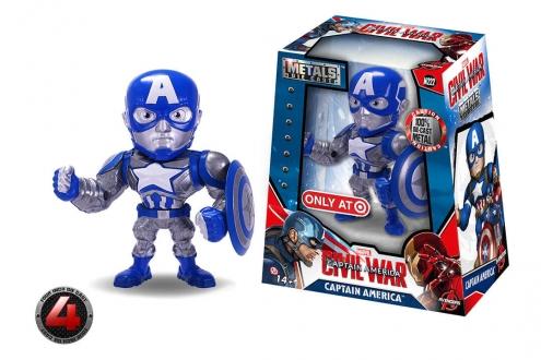 Captain America (M222)