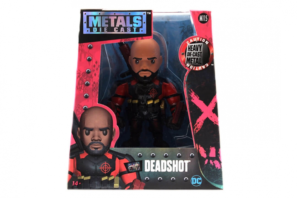Deadshot (M115)
