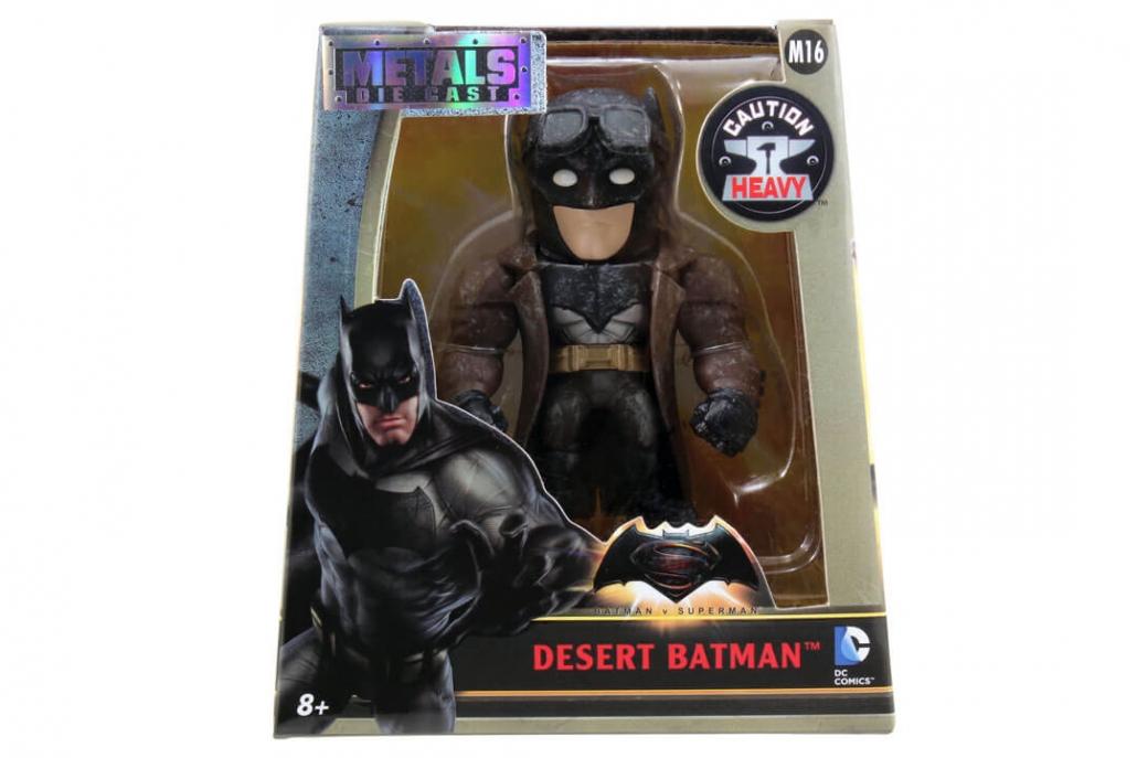 Desert Batman (M16)