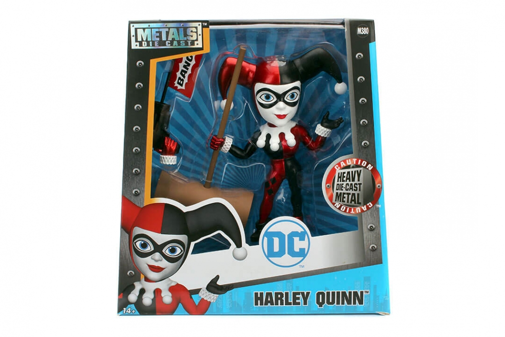 Harley Quinn (M380)