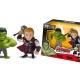 Marvel Twin Pack - Hulk & Thor (M66)