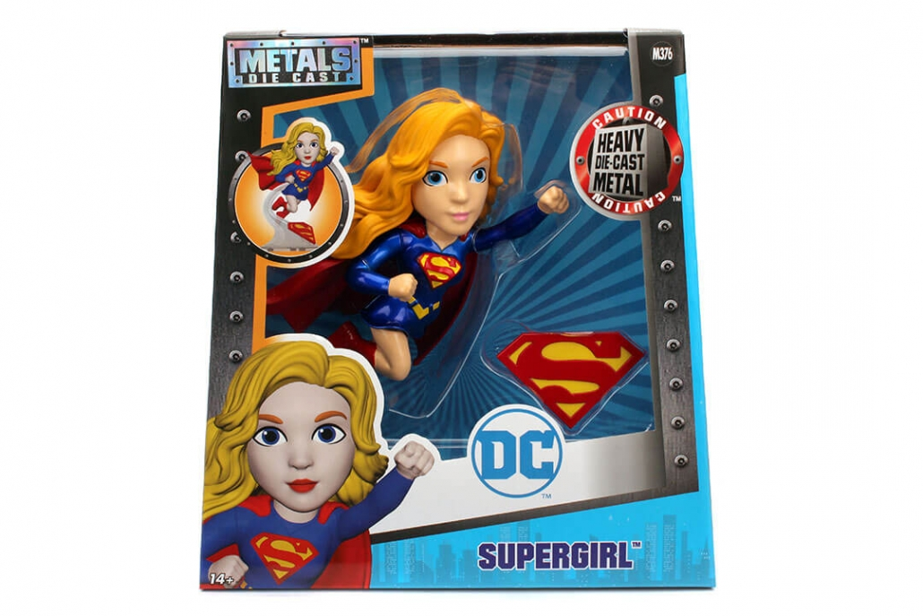 Supergirl (M376)