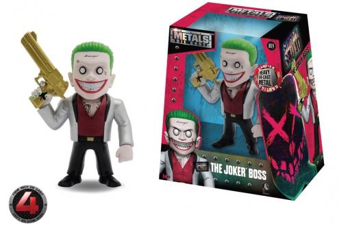 The Joker Boss (M19)