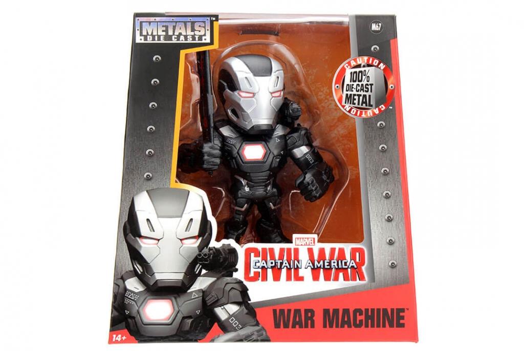 War Machine (M67)