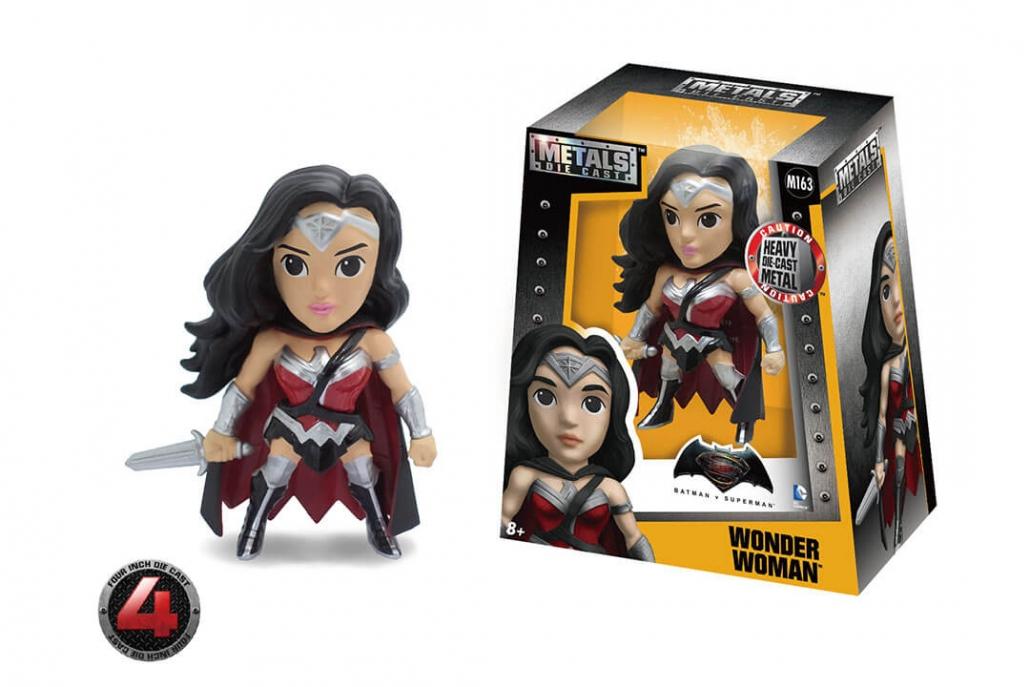 Wonder Woman (M163)