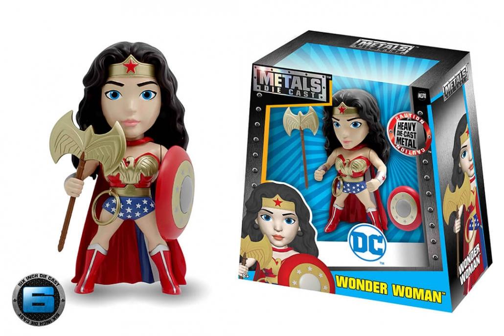 Wonder Woman (M378)