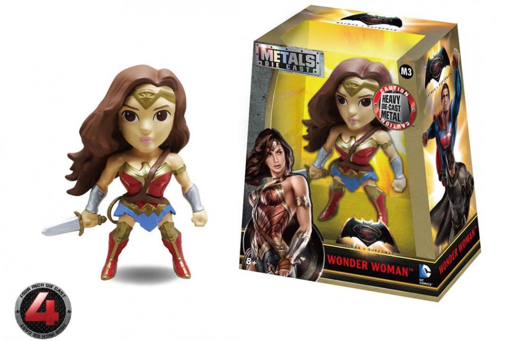 Wonder Woman M3
